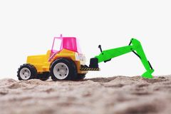 Toy Royalty Free Stock Images