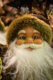 toy-santa-claus Stock Photos