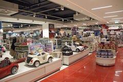 Toy Shop Fotos de archivo