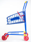 Toy Shopping Cart Stock Images