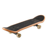 Toy skateboard Royalty Free Stock Photo