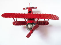 Toy Plane royalty free stock images