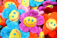 Toy with smile Royalty Free Stock Photos