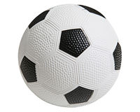 Toy Soccer Ball Stock Image