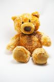 A toy - a soft bear  Stock Photography
