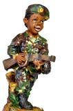 Toy Soldier Foto de archivo libre de regalías