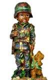 Toy Soldier Imagen de archivo libre de regalías