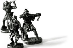 Free Toy Soldiers Royalty Free Stock Images - 22218649