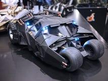 TOY SOUL 2015 Batmobile Stock Photos