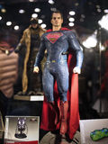 TOY SOUL 2015 Superman Royalty Free Stock Image