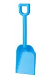 Toy spade Royalty Free Stock Image