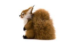 Toy squirrel Stock Photos