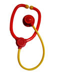 Toy Stethoscope Stock Photos