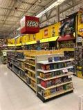 Toy Store stock fotografie
