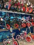Toy Store royalty-vrije stock afbeelding