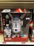 Toy Store royalty-vrije stock fotografie