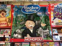 Toy Store royalty-vrije stock afbeeldingen