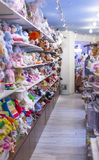 Toy Store Stock Image