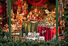 Free Toy Store In Bruges, Belgium Royalty Free Stock Photography - 21050617