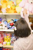 Toy Store Royalty Free Stock Photos