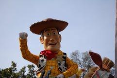 Toy Story arborizado Foto de Stock
