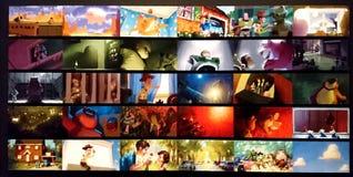 Toy Story charaktery fotografia royalty free