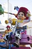 Toy Story parada zdjęcia stock