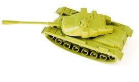 Toy tank Royalty Free Stock Photos