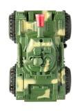Toy Tank Stock Foto