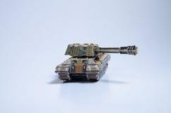 Toy Tank Photo stock