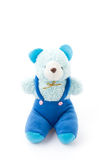 Toy teddy bear Royalty Free Stock Image