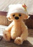 Toy Teddy Bear suave Fotografía de archivo