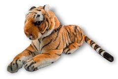 Toy tiger Stock Photos