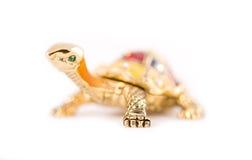 Toy tortoises Royalty Free Stock Image