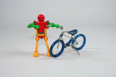 Toy. S, young children, the shows, the various components Stock Images