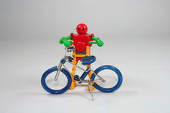 Toy. S, young children, the shows, the various components Stock Photography