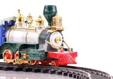 Free Toy Train Royalty Free Stock Image - 17026386
