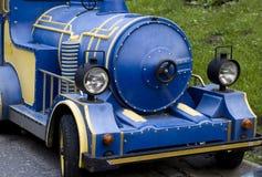 Toy train Stock Photos