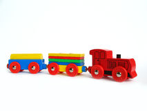 Free Toy Train Royalty Free Stock Image - 8694886