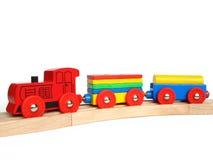 Free Toy Train Stock Image - 8760071