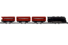Toy Trains Royalty Free Stock Images