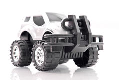 Toy Truck Royalty Free Stock Image