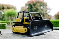 Toy Truck Lizenzfreies Stockfoto