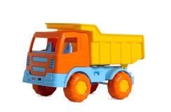 Toy Truck Fotografia de Stock