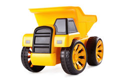 Toy Truck Foto de Stock Royalty Free