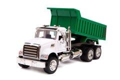 Toy Truck Royalty-vrije Stock Afbeelding