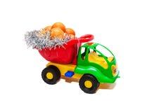 Toy Truck Photo stock