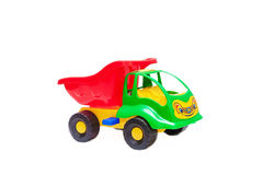 Toy Truck Immagine Stock