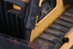 Toy Truck Stock Photo