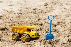 Toy Truck Stock Photos